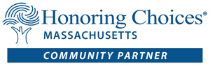 Honoring Choices Massachusetts Community Partner