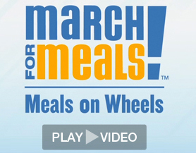 March for Meals - Play Video