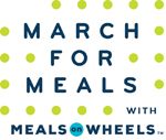 March for Meals with Meals on Wheels