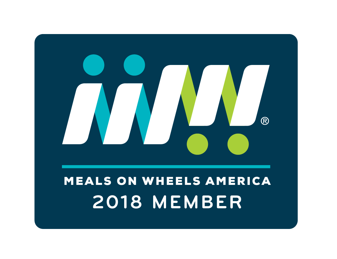 Meals on Wheels America 2018 Member