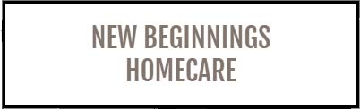 New Beginnings Homecare