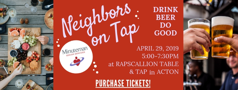 Neighbors on Tap